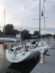 Nautilus at Muskegon Yacht Club