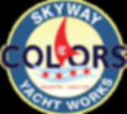 COLORS Regatta base full detail round 20