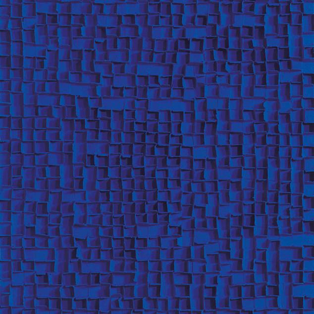 Beam(5), Mixed media on canvas, 160x120c