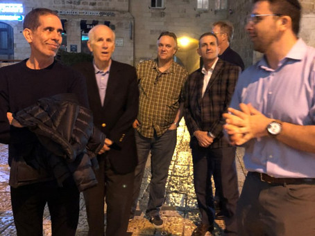 Arizona Israel Innovation Trip: Our Final Thoughts