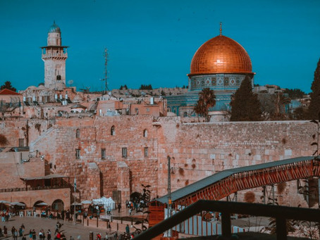 See Which Arizona Business Leaders Are Traveling to Israel and Why