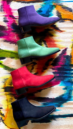 CARNABY BOOT