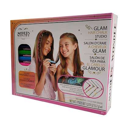 Glam Hair Chalk Pen