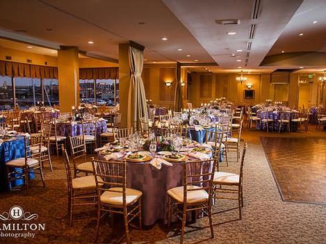 Wedding Rehearsal Dinner At Tabrizi's Restaurant & Wedding Venue