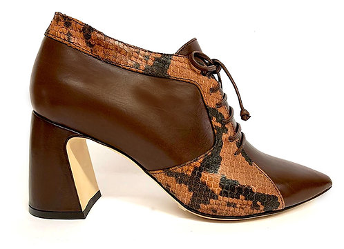 Desma Ankle Boot - NOW 30% OFF