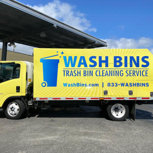 Local resident catalyzes trash bin cleaning boom across Southern California