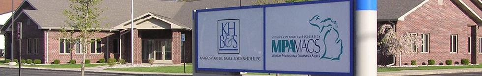 The Knaggs Brake P.C. Building