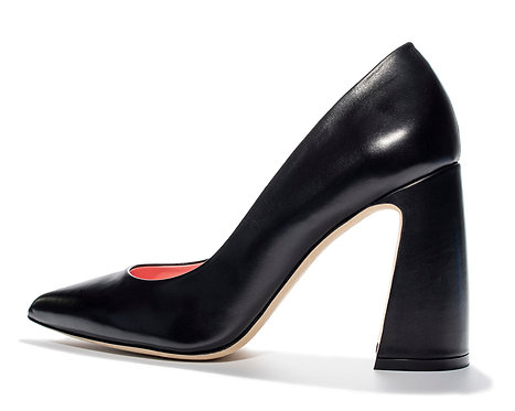 Epiphany Pump 9cm - NOW 30% OFF
