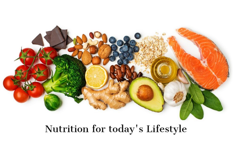 Nutrition For Today's Lifestyle Omaha,NE