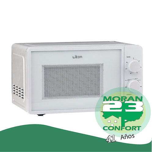 MICROONDAS BGH LIKON 20 LTS