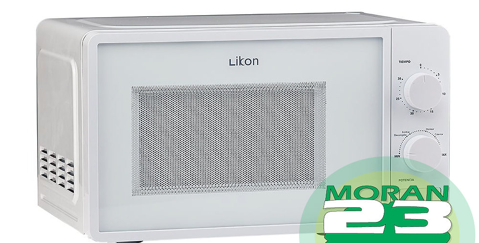 MICROONDAS BGH LIKON LI20M-S20 MECANICO