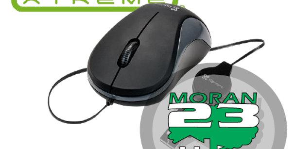 MOUSE USB KLIPXTREME KARBON KMO-113