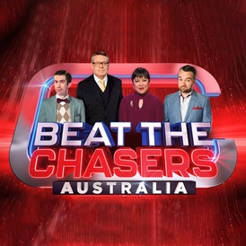 BEAT THE CHASER