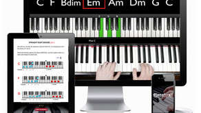LEARN TO PLAY THE PIANO!  LEARN A NEW SKILL!  DEVELOP A NEW TALENT!  www.pianoforall.com