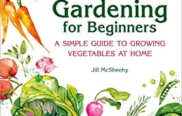 HOBBY INFOPRODUCTS OF THE WEEK!  GARDENING BOOKS!