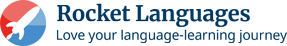 LEARN A FOREIGN LANGUAGE!  ROCKET LANGUAGE HAS A BACK TO SCHOOL SALE !