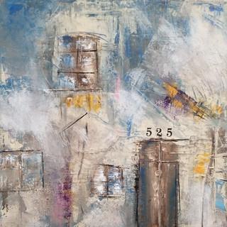Door #525