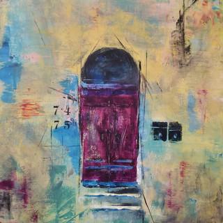 Door #74,#75
