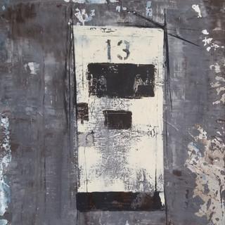 Door #13