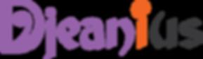 Logo Djeanius