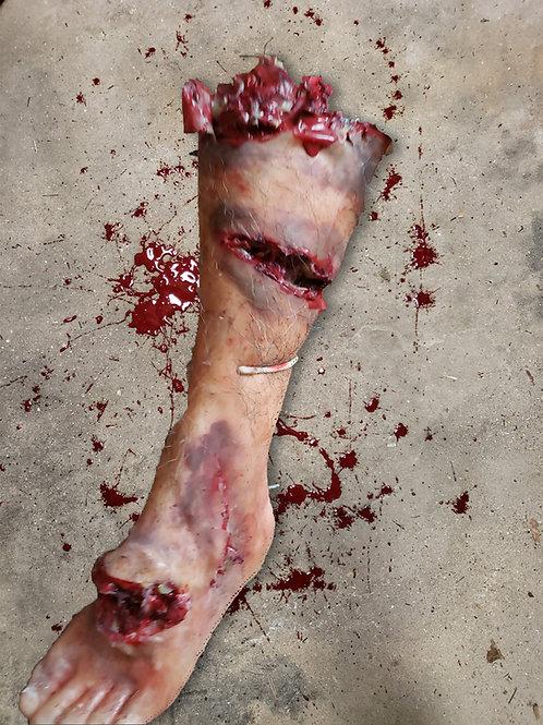 Real Feel XL Male Leg