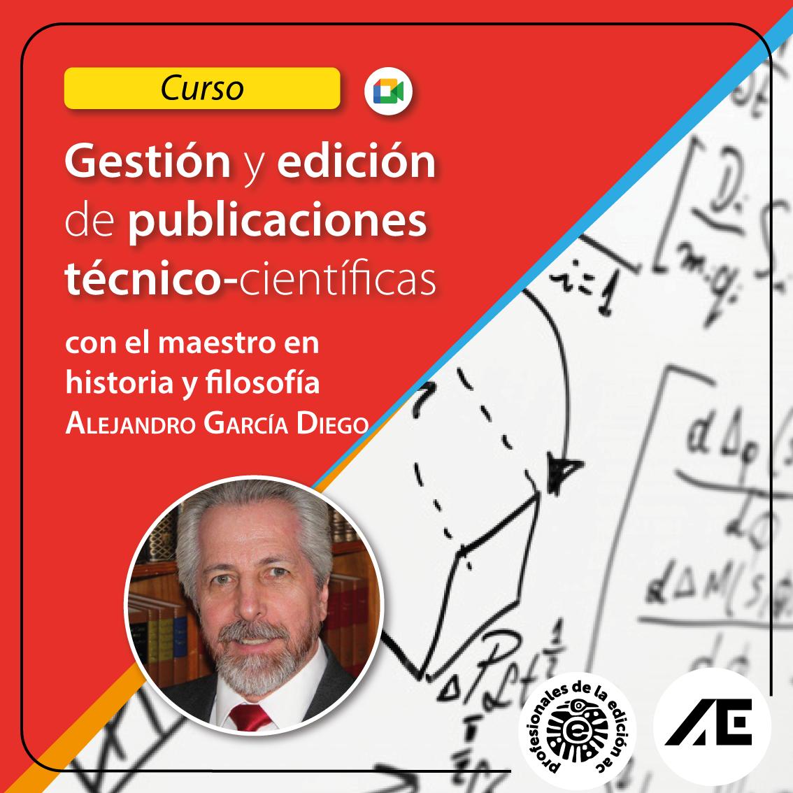 Publicaciones técnico-científicas
