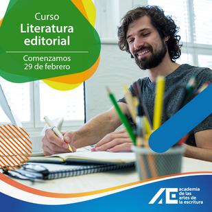 literatura editorial, editorial, literatura, escritores,