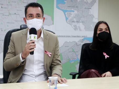 GCM de Santo André disponibiliza aplicativo para socorrer mulheres vítimas de violência