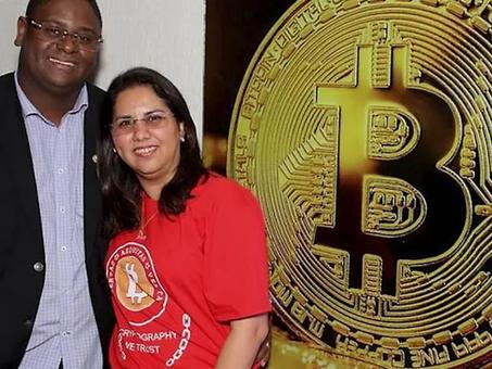 Saiba como mulher do 'faraó do bitcoin' foi banida do mercado financeiro da Venezuela