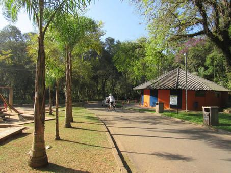 Semasa abre eleições para conselho gestor do Parque do Pedroso