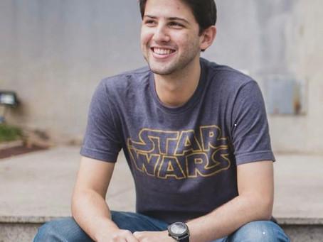 Conheça Lucas Gilbert, um dos grandes nomes do empreendedorismo jovem