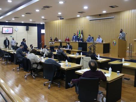 Câmara de São Caetano aprova auxílio para as famílias do Di Thiene