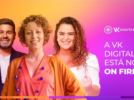 Alex Monteiro, Gabi Salles e Carol Costa participam do OnFire