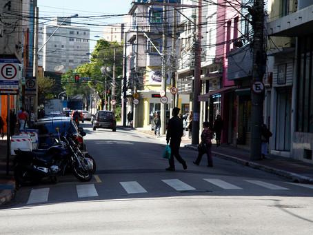 Venda de talão impresso de Zona Azul terminará em 1º de novembro em São Caetano