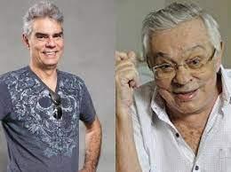 """Era hipocondríaco e adorava injeção e cirurgia"""", revela Nizo Neto sobre o pai Chico Anysio"""