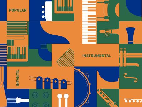 Festival de Música da Rádio MEC recebe número recorde de inscrições