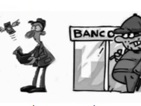 CHEGADINHA DE BANCO É A BOLA DA VEZ EM TEMPOS DE PANDEMIA