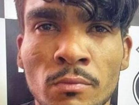 Lázaro Barbosa é morto pela Polícia