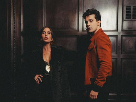 Luan Santana estreia na Sony Music com superprodução