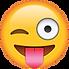 Emoji-Piscando-com-Língua-pra-Fora-PNG-