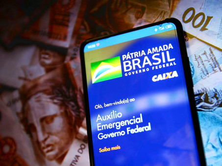 Fim do auxílio emergencial deixa o Brasil entre o medo da pandemia e do desemprego em 2021