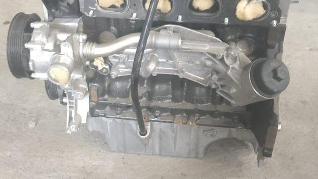 Двигатель Шевроле F16D4