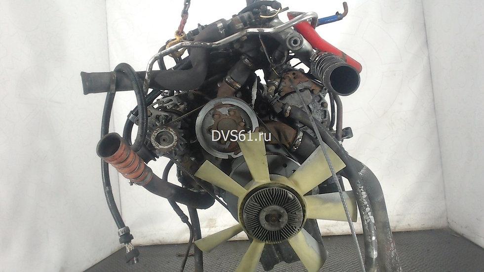Двигатель МАН D0824