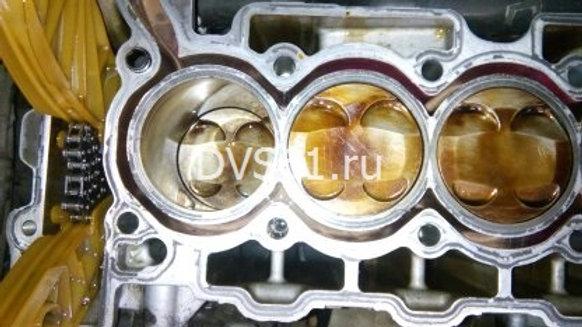 Блок двигателя EP6 Пежо 207,308 1.6л