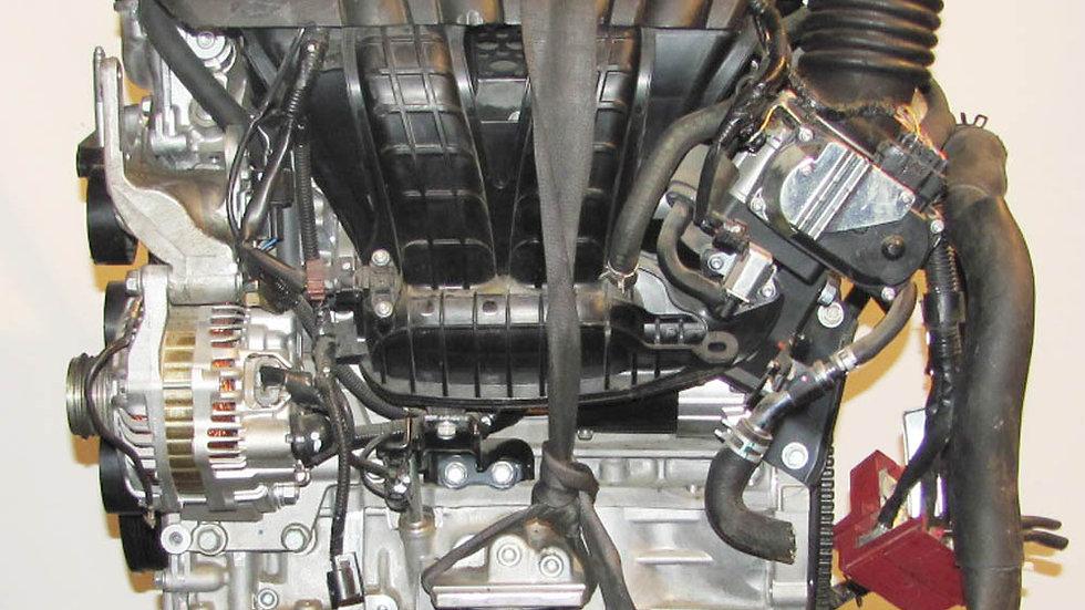 Двигатель 4B11 Митсубиши Лансер