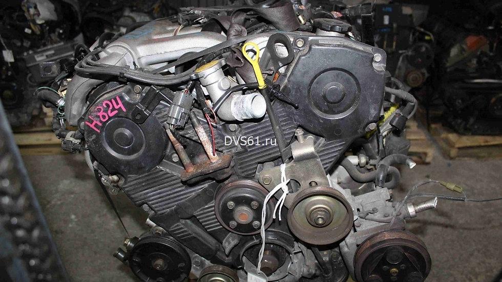 Двигатель KZ-FE Mazda Xedos
