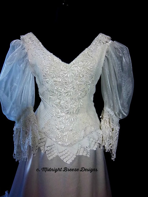 Lady Victoria Bridal Gown