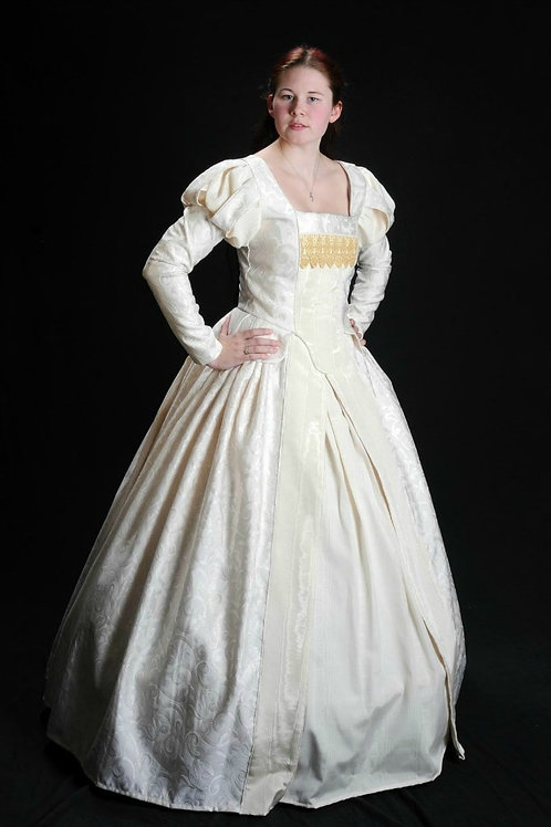 Lady Rebecca
