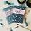 Thumbnail: Botanical A6 Notebooks- pair