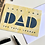 Thumbnail: Father's Day Card- pair